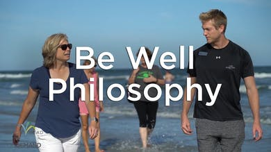 Be Well Philosophy by Hilton Head Health ONDEMAND