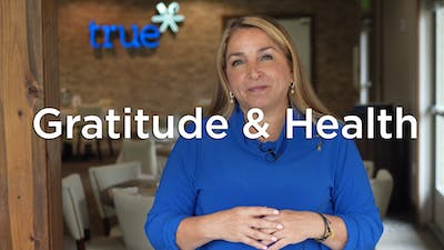 Gratitude & Health by Hilton Head Health ONDEMAND