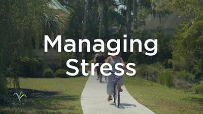 Introduction to Stress Management by Hilton Head Health ONDEMAND