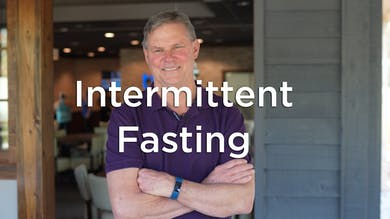 Hot Topics: Intermittent Fasting by Hilton Head Health ONDEMAND