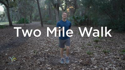 Two Mile Walk by Hilton Head Health ONDEMAND
