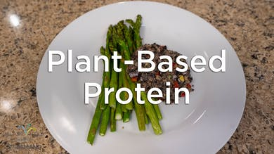 Plant-Based Proteins Featured in Three Recipes by Hilton Head Health ONDEMAND