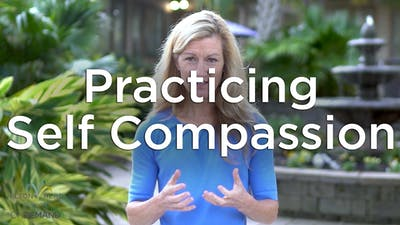 Practicing Self Compassion within the Process of Change by Hilton Head Health ONDEMAND