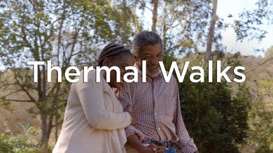 Thermal Walks by Hilton Head Health ONDEMAND