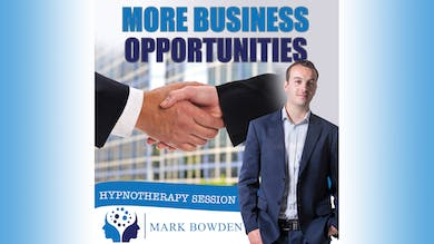 1. More Business Opportunities - Introduction by Mark Bowden Ltd