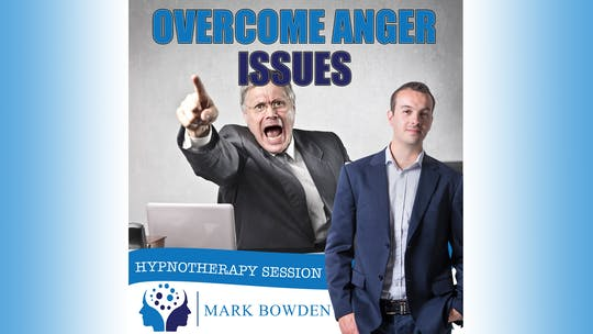 Instant Access to Anger Issues by Mark Bowden Ltd, powered by Intelivideo