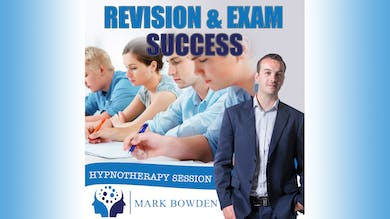 3. Revision And Exam Success - Bedtime Recording 2 by Mark Bowden Ltd