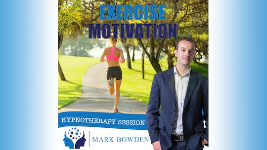Instant Access to Exercise Motivation by Mark Bowden Ltd, powered by Intelivideo