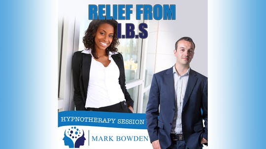 Instant Access to Relief from IBS by Mark Bowden Ltd, powered by Intelivideo
