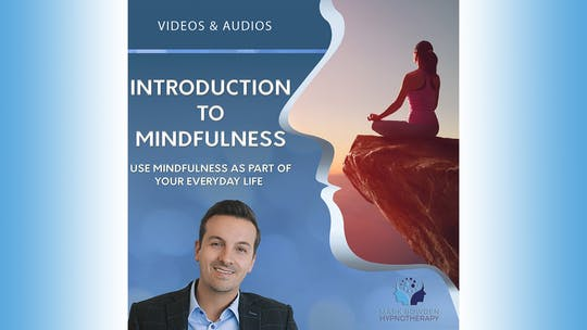 Instant Access to Introduction to Mindfulness by Mark Bowden Ltd, powered by Intelivideo