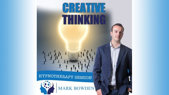 Instant Access to Creative Thinking by Mark Bowden Ltd, powered by Intelivideo