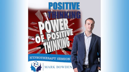 Instant Access to Positive Thinking by Mark Bowden Ltd, powered by Intelivideo