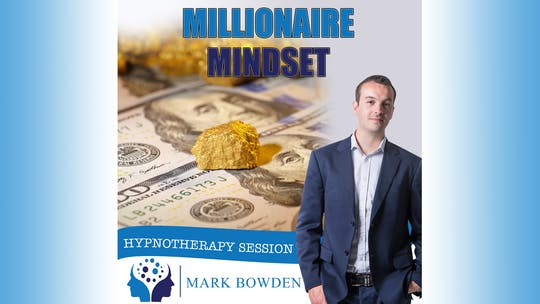 Millionaire Mindset by Mark Bowden Ltd, powered by Intelivideo