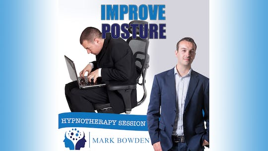 Improve Your Posture by Mark Bowden Ltd, powered by Intelivideo