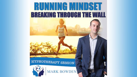 Instant Access to Running Mindset by Mark Bowden Ltd, powered by Intelivideo