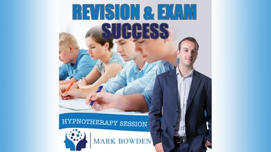 2. Revision And Exam Success - Daytime Recording 2 by Mark Bowden Ltd