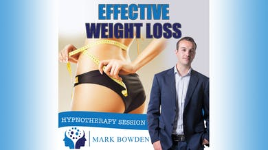 2. Effective Weight Loss - Daytime Recording by Mark Bowden Ltd