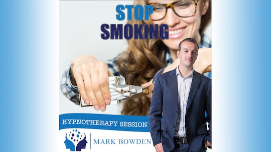 Instant Access to Stop Smoking by Mark Bowden Ltd, powered by Intelivideo