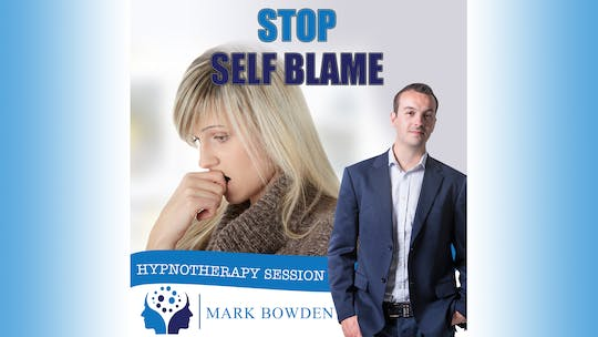 Instant Access to Stop Self Blame by Mark Bowden Ltd, powered by Intelivideo