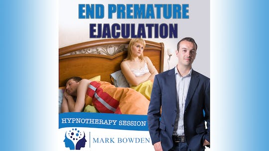 Instant Access to End Premature Ejaculation by Mark Bowden Ltd, powered by Intelivideo