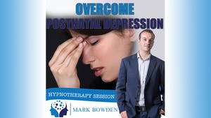 Instant Access to Overcome Postnatal Depression by Mark Bowden Ltd, powered by Intelivideo