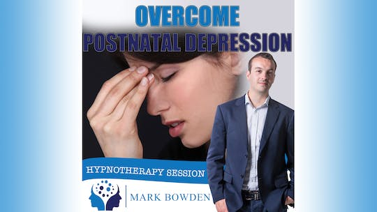 Overcome Postnatal Depression by Mark Bowden Ltd, powered by Intelivideo