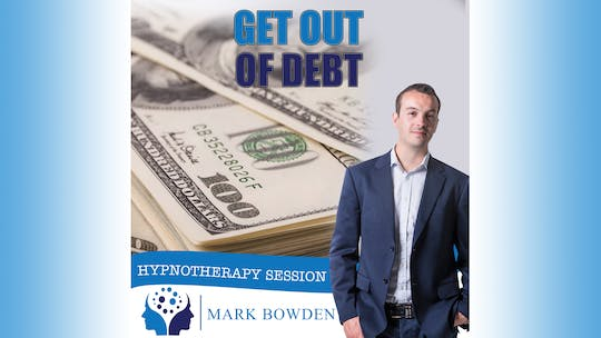 Instant Access to Get out of Debt by Mark Bowden Ltd, powered by Intelivideo
