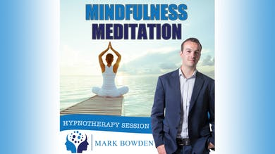 1. Mindfullness Meditation - Introduction by Mark Bowden Ltd
