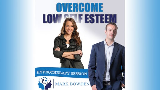 Instant Access to Overcome Low Self Esteem by Mark Bowden Ltd, powered by Intelivideo