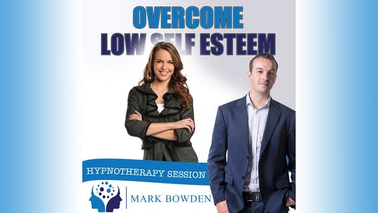 Overcome Low Self Esteem by Mark Bowden Ltd, powered by Intelivideo