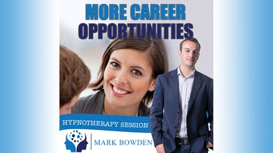 2. More Career Opportunities - Daytime Recording by Mark Bowden Ltd