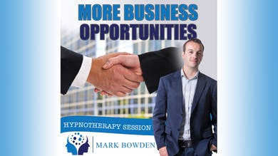 2. More Business Opportunities - Daytime Session by Mark Bowden Ltd