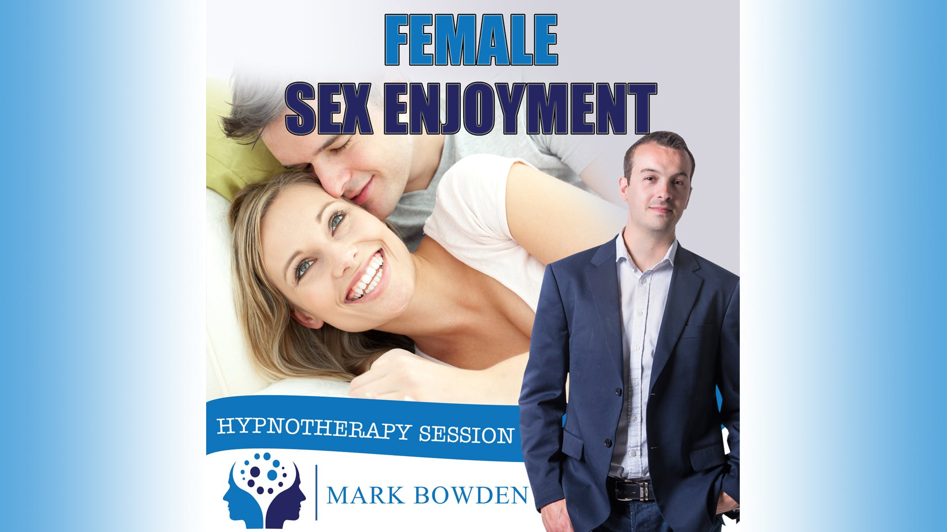 Female Sex Enjoyment