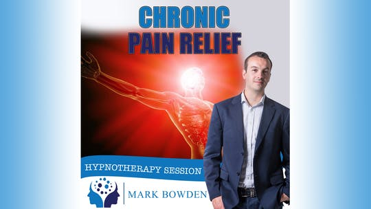 Instant Access to Chronic Pain Relief by Mark Bowden Ltd, powered by Intelivideo