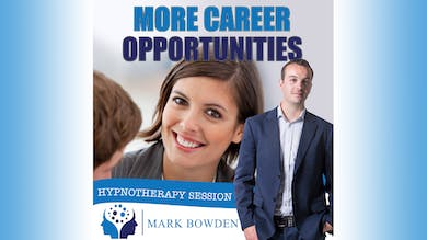 1. More Career Opportunities - Introduction by Mark Bowden Ltd