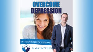 Instant Access to Overcome Depression by Mark Bowden Ltd, powered by Intelivideo