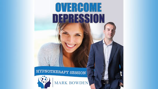 Overcome Depression by Mark Bowden Ltd, powered by Intelivideo