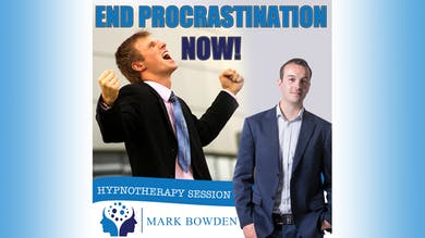 1. End Procrastination - Introduction by Mark Bowden Ltd