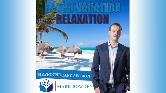 Instant Access to Beach Vacation Relaxation by Mark Bowden Ltd, powered by Intelivideo