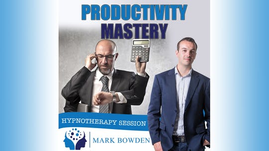 Increase Productivity by Mark Bowden Ltd, powered by Intelivideo