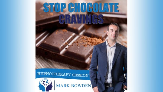 Instant Access to Overcome Chocolate Cravings by Mark Bowden Ltd, powered by Intelivideo