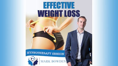 3. Effective Weight Loss - Bedtime Recording by Mark Bowden Ltd