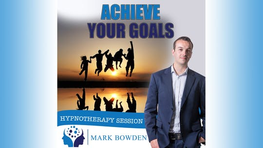 Instant Access to Achieve your Goals by Mark Bowden Ltd, powered by Intelivideo
