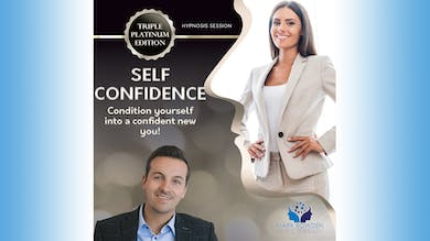 4. Self Confidence - Intensive - Bedtime by Mark Bowden Ltd