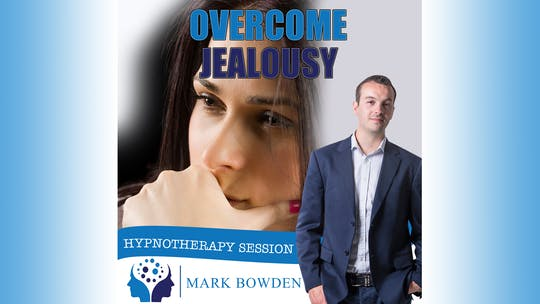 Instant Access to Overcome Jealousy by Mark Bowden Ltd, powered by Intelivideo
