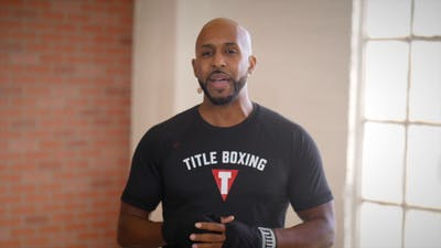 Meet Marc D. by TITLE Boxing Club