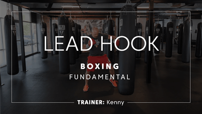 Fundamentals | Lead Hook by TITLE Boxing Club