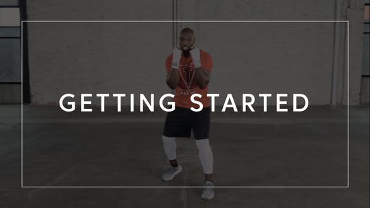 Getting Started by TITLE Boxing Club