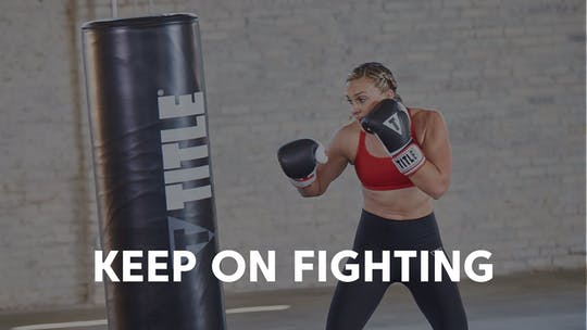 Top Workouts by TITLE Boxing Club