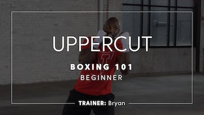 Boxing 101 | Uppercut by TITLE Boxing Club